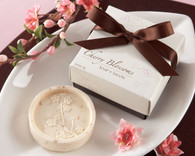 Bridal Shower Gifts and Wedding Favours - Kate Aspen Cherry Blossom Scented Soap