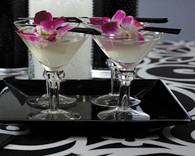 Unique Wedding Favors - Weddingstar Mini Martini Glasses. Other to add the perfect finishing touch to your wedding.