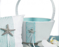 Wedding Accessories - Weddingstar Seaside Allure Flower Girl Basket