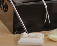Wedding Accessories - Weddingstar Beverly Clark Duchess Collection Penholder