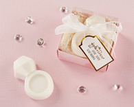 Diamond Ring Soap