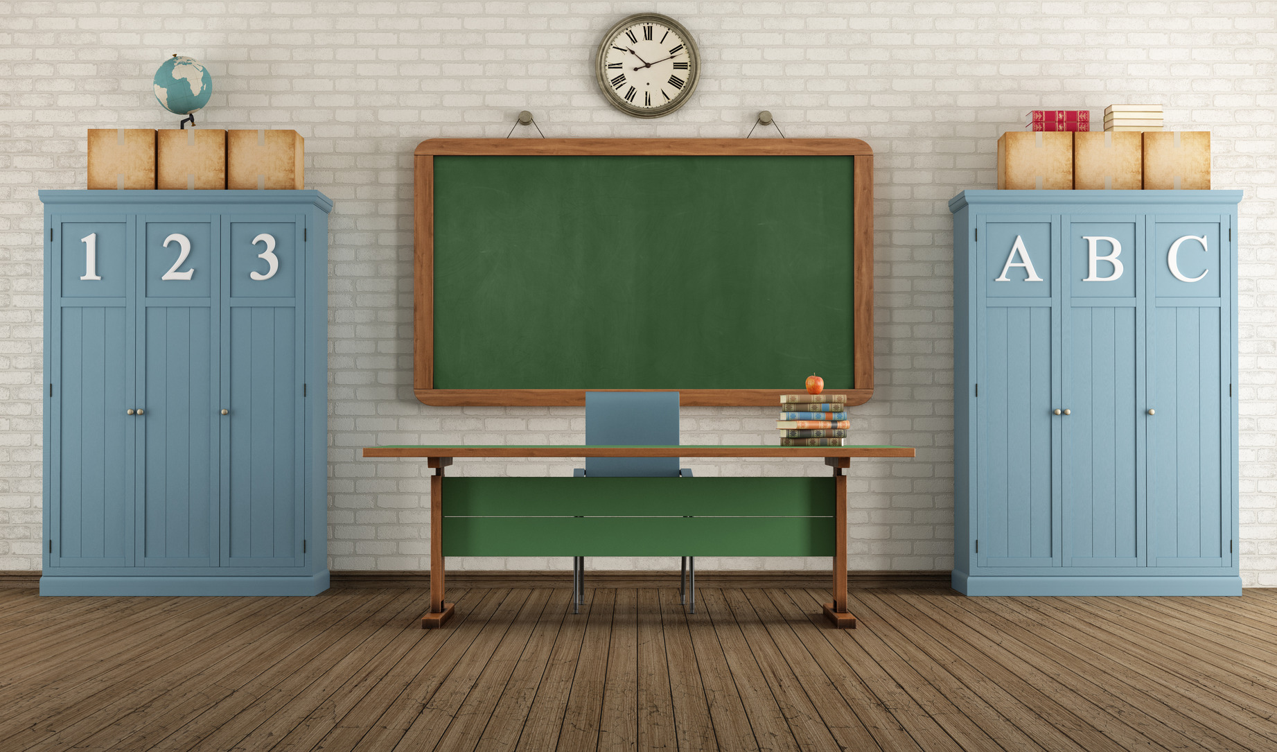 7 Steps for Organizing Your Classroom