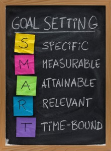 Smart Goals To Enrich Your Teaching Practices And Your Life