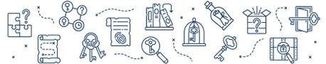 Enliven Your Lesson Plans: Escape Rooms and Web Quests - IL