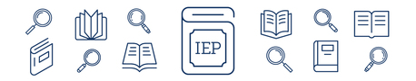 Deconstructing the IEP
