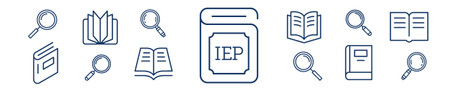 Deconstructing the IEP - IL