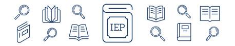 Deconstructing the IEP - IL
