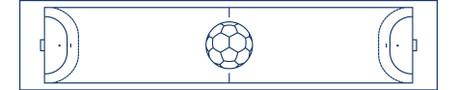 Teaching Team Handball