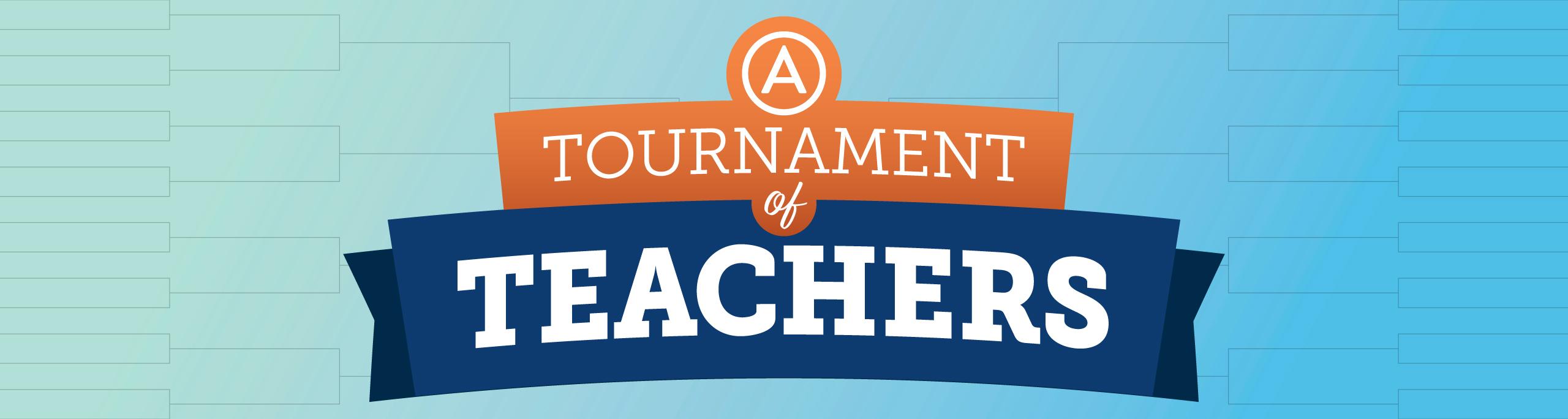 Advancement Courses' Tournament of Teachers