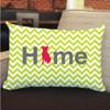 Pitbull Home Pillow
