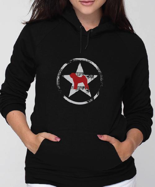 Unisex Allstar Shar-Pei Hoodie