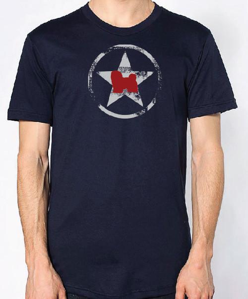 Righteous Hound - Unisex AllStar Havanese T-Shirt
