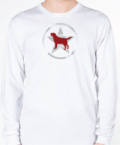 Unisex AllStar Lab Long Sleeve T-Shirt