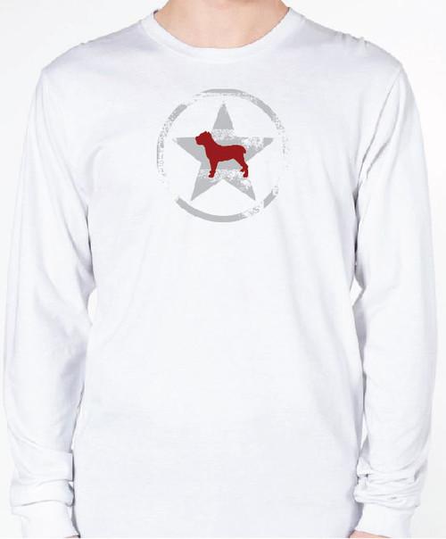 Unisex AllStar Cane Corso Long Sleeve T-Shirt