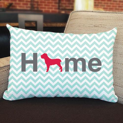 Righteous Hound - Home Cane Corso Pillow