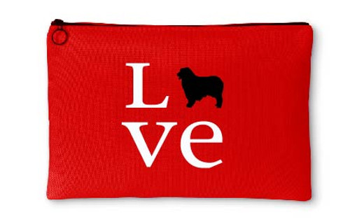 Righteous Hound - Love Australian Shepherd Accessory Pouch