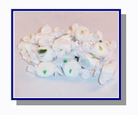 -Schooner Pete's Apple Pie Salt Water Taffy - 1/2 lb