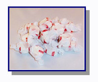 Schooner Pete's Peppermint Salt Water Taffy