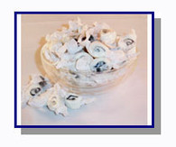 Schooner Pete's Black Licorice Salt Water Taffy STLC05