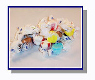 Schooner Pete's Sugar-Free Salt Water Taffy - 1/2 lb