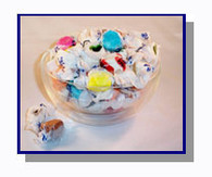 Schooner Pete's Sugar-Free Salt Water Taffy - 5 lbs