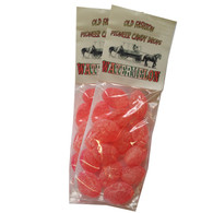 Old Fashion Pioneer Watermelon Drops (2 Pack)