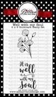 Well with My Soul Bookmark