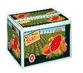Half Grapefruit & Half Navel Oranges Half Bushels