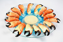 Chef's Choice - Medium Stone Crab Claws for 2