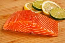 Scottish Salmon, starting with 3.5 lbs