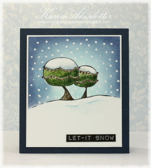 card by Karin Akesdotter
