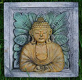 Buddha Prayer Tile (body)