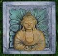 Buddha Prayer Tile (body)