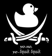 Yo-Ho, Yo-Squeak Squeak