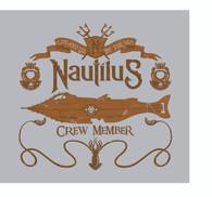 Nautilus Crew Member