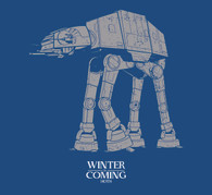 Winter Is Coming - Hoth