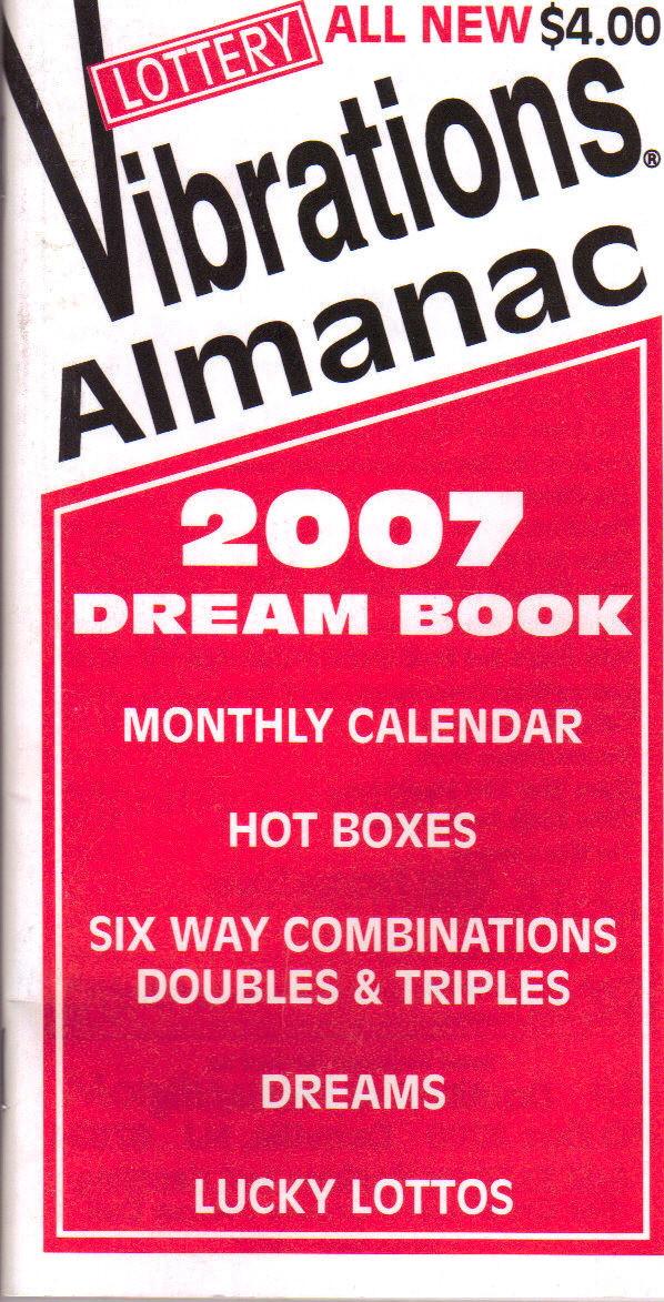 2007 Vibrations Almanac