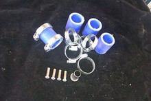 35mm BIKE CARB THROTTLE BODY FITTING KIT