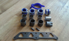 35mm VW LUPO 16v BIKE CARB /THROTTLE BODY  INLET MANIFOLD KIT