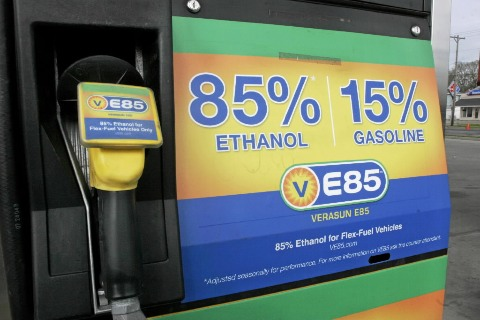 Ethanol Gas Causes Damage To Small Engines Dhs Equipment
