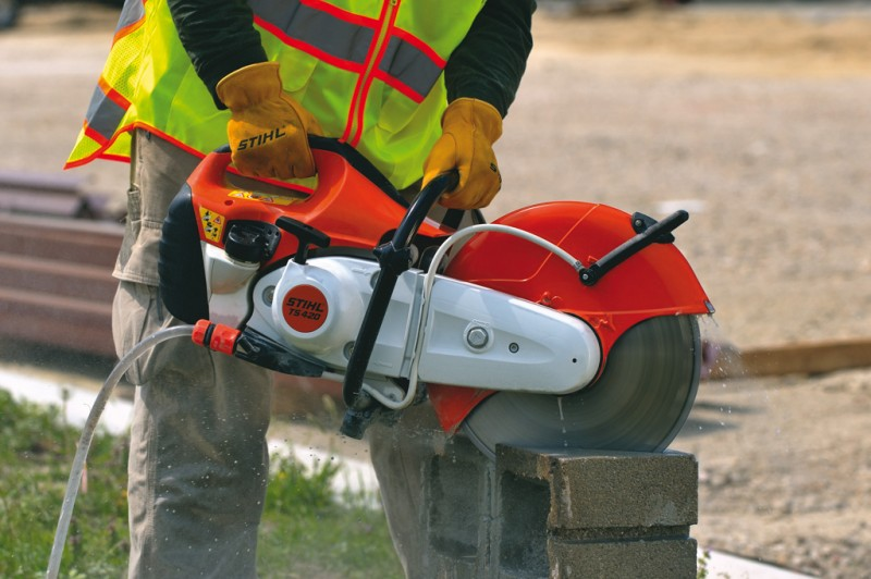 Shop Stihl Ts420 Parts At Dhs Equipment Dhs Equipment