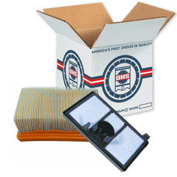 DHS Premium Air Filter | Stihl TS700, TS800 - 4224-141-0300