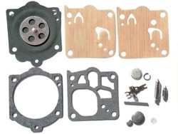 Walbro WJ-108 Carburetor Repair Kit | TS400 | 0000-007-1066