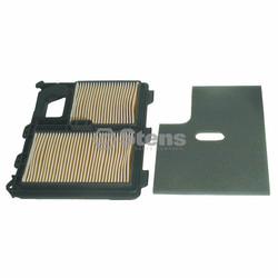 Honda GX610, GX620 & GX670 Air Filter | 17010-ZJ1-000