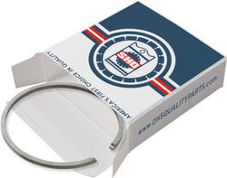DHS Premium 50mm Piston Ring | Wacker BTS930L3, 935L3, 1030L3, 1035L3 - 0108121
