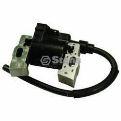 Honda GX610, GX620 & GX670 Right Side Ignition Coil | 30500-ZJ1-845