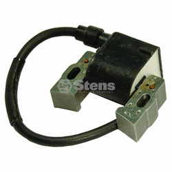 Honda GX610, GX620 & GX670 Left Side Ignition Coil | 30550-ZJ1-845