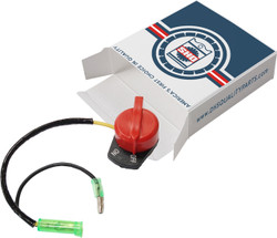 2-Wire Stop Switch | GX120 thru GX390 | 36100-ZH7-003