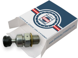 DHS Premium Decompression Valve | Speedicut SC7312, SC7314 - 6060001