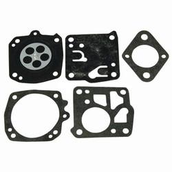 Wacker Neuson BTS930, BTS935, BTS1030, BTS1035 Tillotson Carburetor Rebuild Kit   0063480